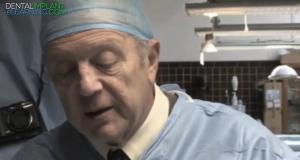 dissection de la face : premiere partie